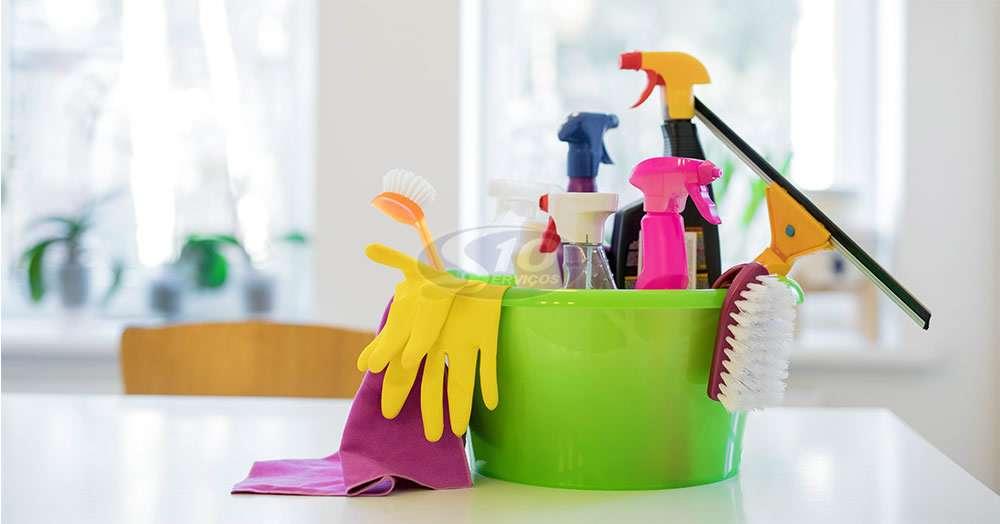 Serviço de limpeza em empresas na cidade de São Caetano do Sul/SP